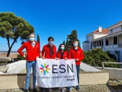 ESN_Évora